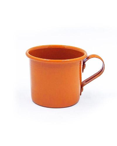 Caneca de Aluminio para cafe Personalizada